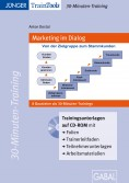 Marketing im Dialog (30-Minuten-Training)