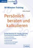 Persönlich beraten und kalkulieren (30-Minuten-Training)