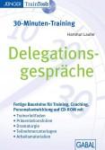 Delegationsgespräche