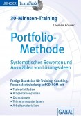 Portfolio-Methode (30-Minuten-Training)
