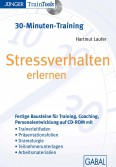 Stressverhalten erlernen