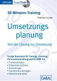 Umsetzungsplanung (30-Minuten-Training)