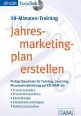 Jahresmarketingplan erstellen