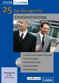 25 Top-Übungen für Emotionstrainings