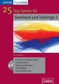 25 Top-Spiele für Seminare und Trainings 2