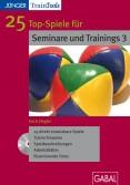 25 Top-Spiele für Seminare und Trainings 3