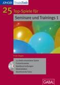 25 Top-Spiele für Seminare und Trainings 1