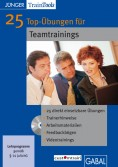 25 Top-Übungen für Teamtrainings