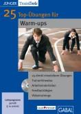 25 Top-Übungen für Warm-ups