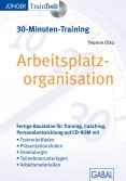 Arbeitsplatz- organisation (30-Minuten-Training)