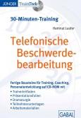 Telefonische Beschwerde- bearbeitung
