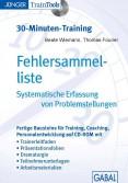 Fehlersammelliste (30-Minuten-Training)