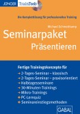 Seminarpaket Präsentieren