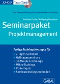 Seminarpaket Projektmanagement