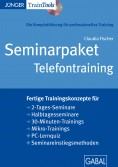 Seminarpaket Telefontraining