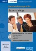 Seminaranleitung für Teamtrainings