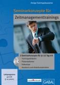 Seminaranleitung für Zeitmanagementtrainings