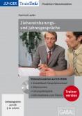 Zielvereinbarungs- und Jahresgespräche (Trainerversion)