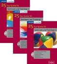 Paket 25 Top-Spiele für Seminare und Trainings 1-3