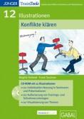 Konflikte klären (Prozessbilder)