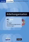 Arbeitsorganisation (PC-Quiz)