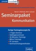 Seminarpaket Kommunikation