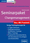Seminarpaket Changemanagement [GABAL]
