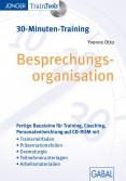 Besprechungs- organisation (30-Minuten-Training)