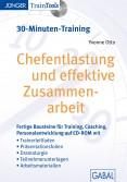 Chefentlastung und effektive Zusammenarbeit (30-Minuten-Training)