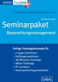 Seminarpaket Besprechungs-management