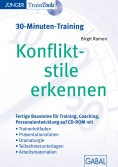 Konfliktstile erkennen (30-Minuten-Training)