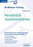 Persönlich kommunizieren (30-Minuten-Training)