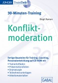 Konfliktmoderation (30-Minuten-Training)
