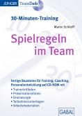 Spielregeln im Team (30-Minuten-Training)