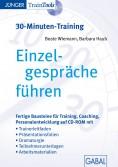 Einzelgespräche führen (30-Minuten-Training)