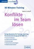 Konflikte im Team lösen (30-Minuten-Training)