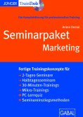 Seminarpaket Marketing
