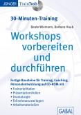 Workshops vorbereiten und durchführen (30-Minuten-Training)