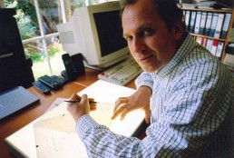Küstenmacher, Werner Tiki