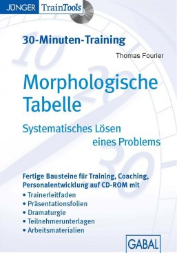 Morphologische Tabelle (30-Minuten-Training)