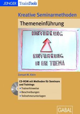 Kreative Seminarmethoden Themeneinführung