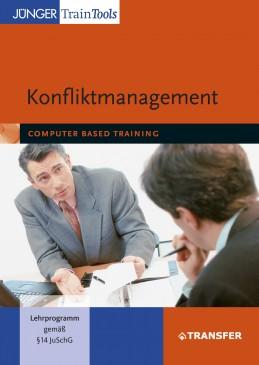 Konfliktmanagement (CBT)