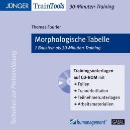 Morphologische Tabelle