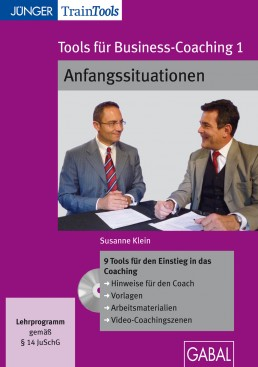 Tools für Business-Coaching 1