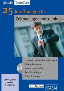 25 Top-Übungen für Zeitmanagement- trainings