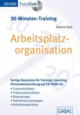 Arbeitsplatz- organisation