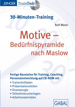 Motive-Bed�rfnis- pyramide nach Maslow