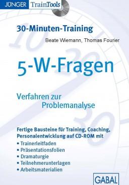 5-W-Fragen (30-Minuten-Training)