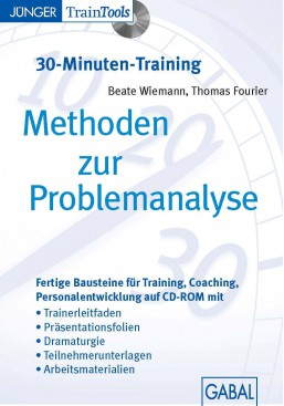 Methoden zur Problemanalyse (30-Minuten-Training)