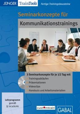 Seminaranleitung für Kommunikations- trainings